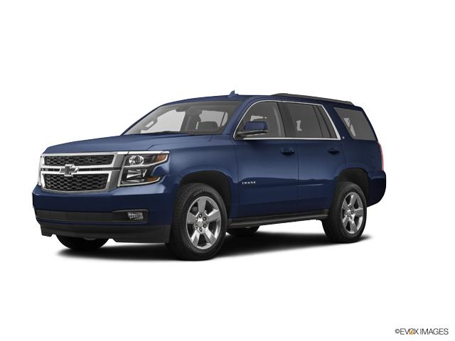 2019 Chevrolet Tahoe Vehicle Photo in Middleton, WI 53562