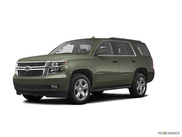 2019 Chevrolet Tahoe Vehicle Photo in Washington, NJ 07882