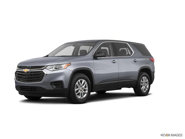 2019 Chevrolet Traverse Vehicle Photo in Appleton, WI 54914