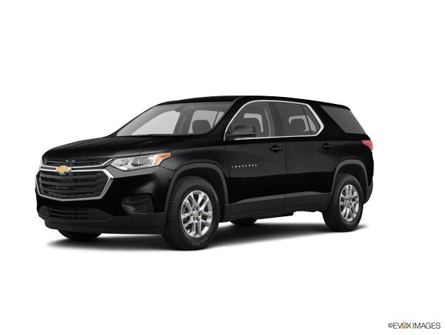 2019 Chevrolet Traverse Vehicle Photo in Newark, DE 19711