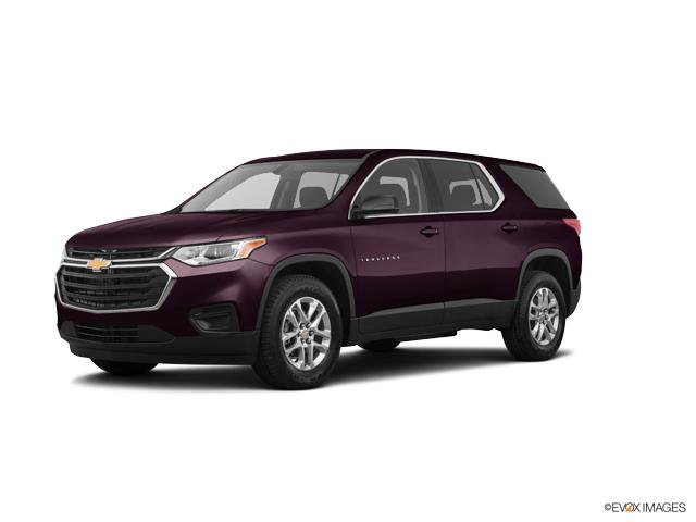 2019 Chevrolet Traverse Vehicle Photo in Colorado Springs, CO 80905