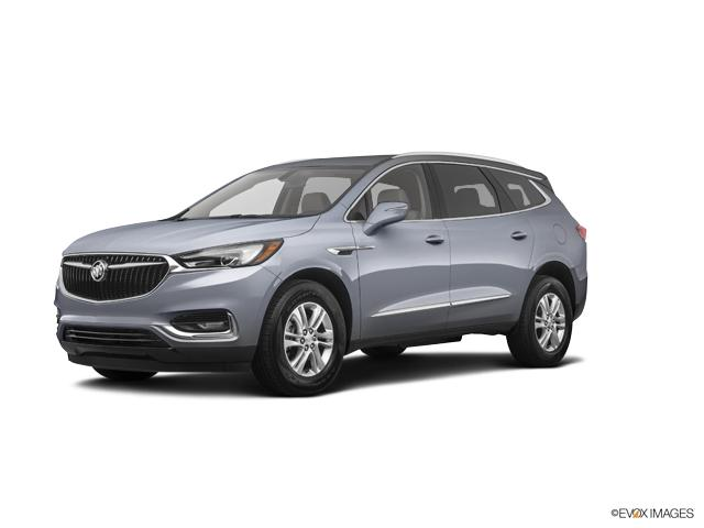 2019 Buick Enclave Vehicle Photo in Appleton, WI 54914