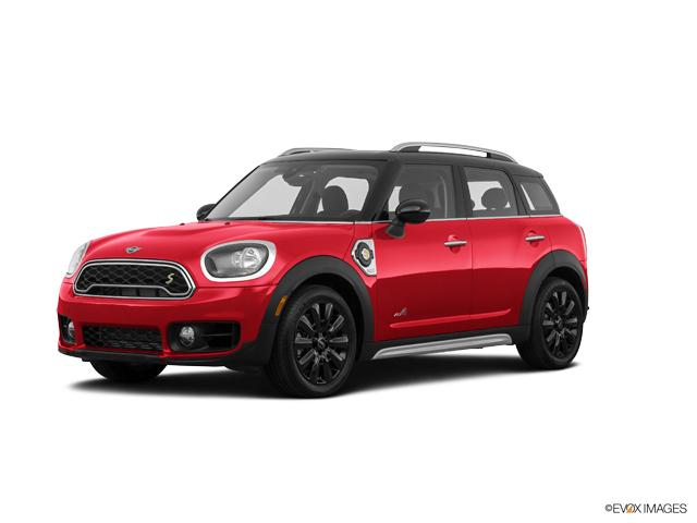 2019 Mini Cooper S Countryman All4 Vehicle Photo In Plano Tx 75093