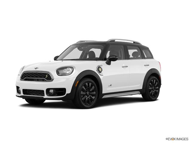 2019 MINI Cooper S Countryman ALL4 Vehicle Photo in Plano, TX 75093