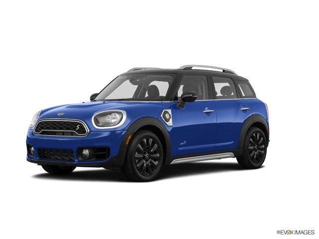 2019 MINI Cooper S Countryman ALL4 Iconic Vehicle Photo in Appleton, WI 54913