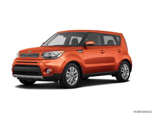 2019 Kia Soul Vehicle Photo in Appleton, WI 54914