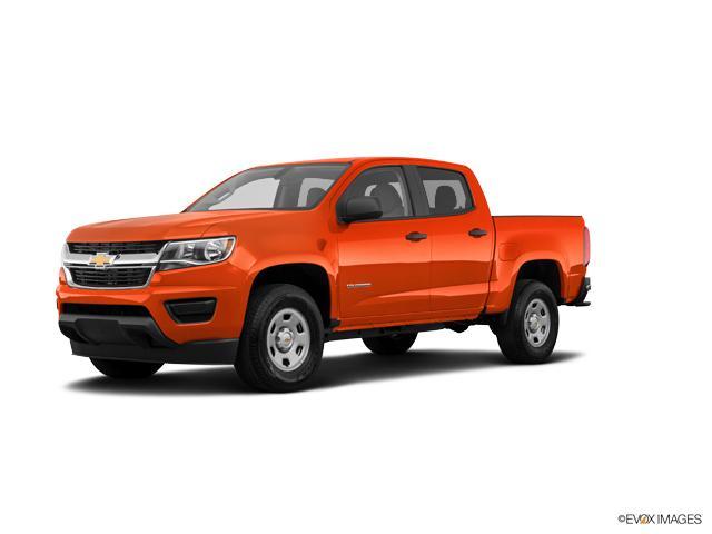 2019 Chevrolet Colorado Vehicle Photo in Avon, CT 06001
