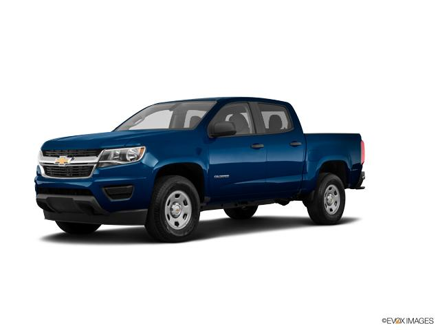 2019 Chevrolet Colorado Vehicle Photo in Colorado Springs, CO 80905