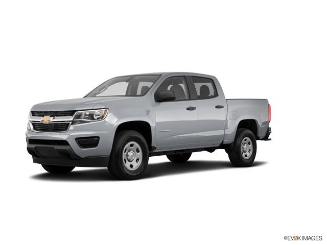 2019 Chevrolet Colorado Vehicle Photo in Washington, NJ 07882