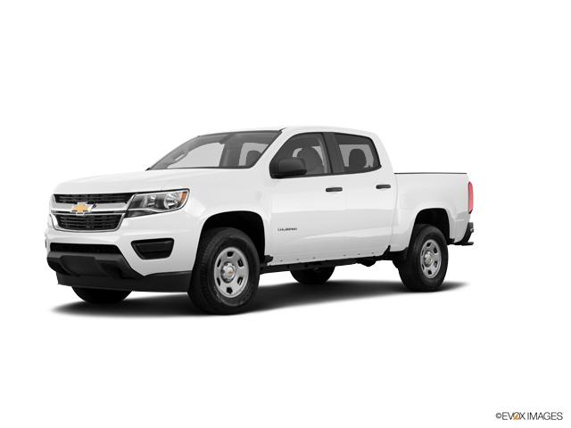 2019 Chevrolet Colorado Vehicle Photo in Baton Rouge, LA 70809