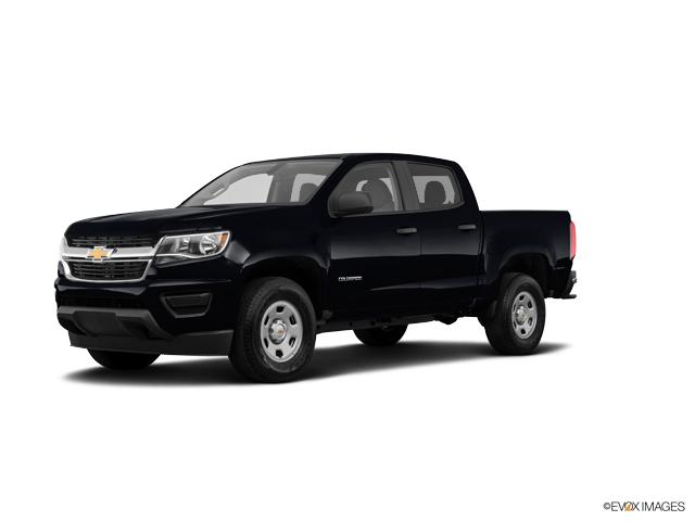 2019 Chevrolet Colorado Vehicle Photo in Neenah, WI 54956