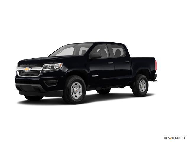 2019 Chevrolet Colorado for Sale in Greenville