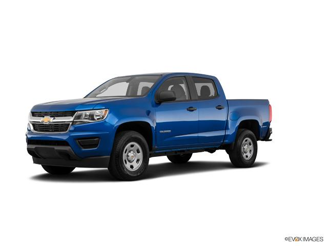 2019 Chevrolet Colorado Vehicle Photo in Baton Rouge, LA 70806