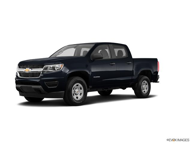 2019 Chevrolet Colorado Vehicle Photo in Newark, DE 19711