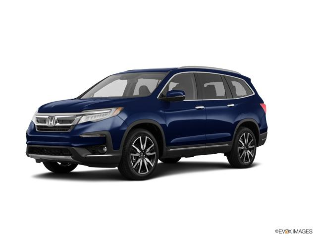 2019 Honda Pilot Vehicle Photo in Glenwood Springs, CO 81601