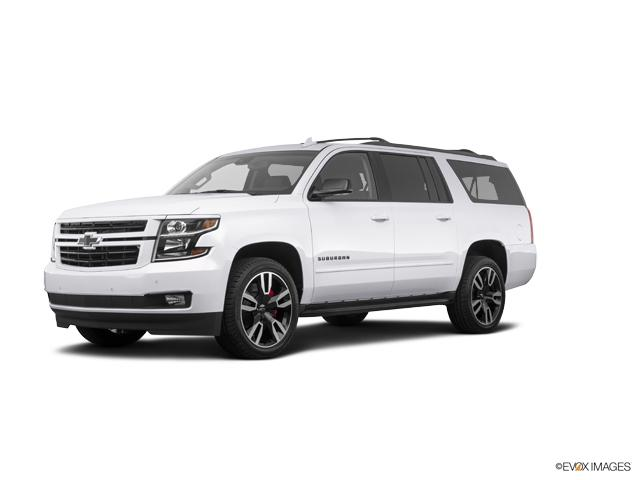 2019 Chevrolet Suburban Vehicle Photo in Madison, WI 53713