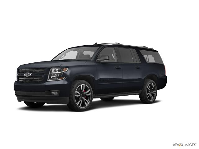2019 Chevrolet Suburban Vehicle Photo in Appleton, WI 54914