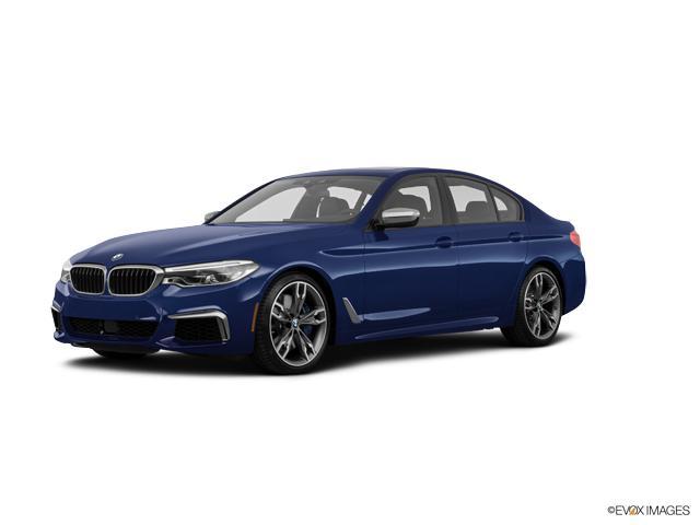 2019 BMW M550i xDrive Vehicle Photo in Grapevine, TX 76051