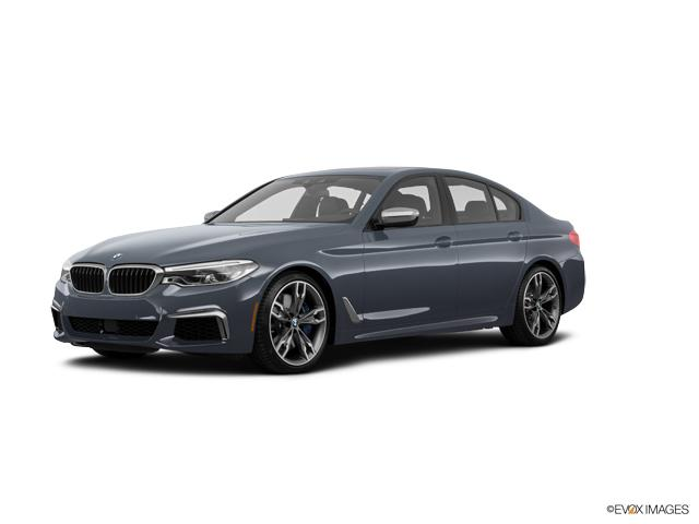 2019 BMW M550i xDrive Vehicle Photo in Grapevine, TX 76051