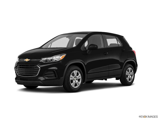 2019 Chevrolet Trax Vehicle Photo in Appleton, WI 54914