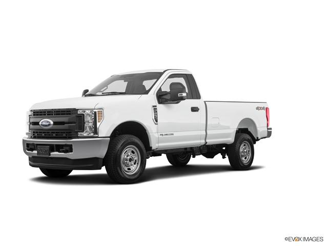 2019 Ford Super Duty F-250 SRW Vehicle Photo in Neenah, WI 54956-3151