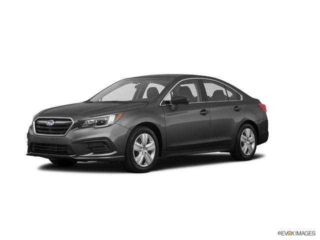 2019 Subaru Legacy Vehicle Photo in Oshkosh, WI 54904