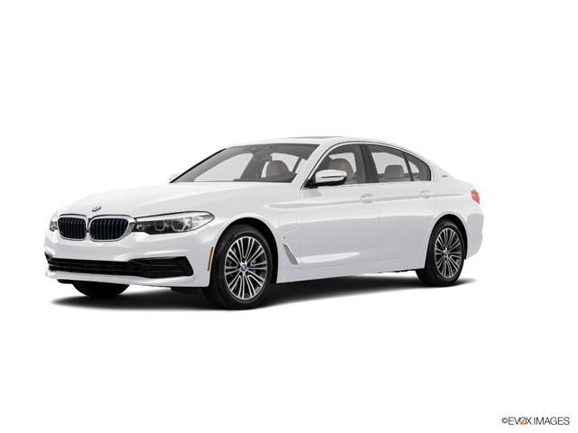 2019 BMW 530e xDrive iPerformance Vehicle Photo in Grapevine, TX 76051