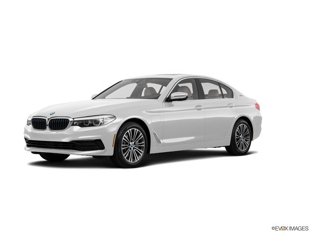 2019 BMW 530e iPerformance Vehicle Photo in Grapevine, TX 76051