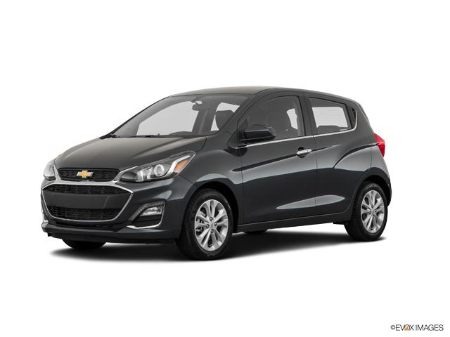 2019 Chevrolet Spark Vehicle Photo in Newark, DE 19711