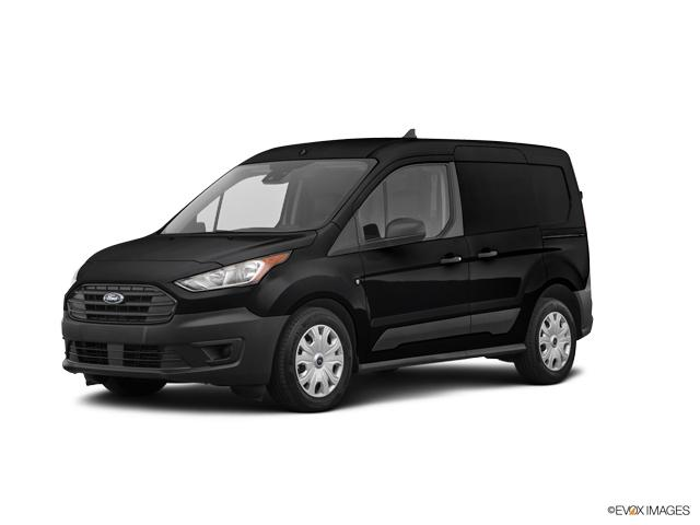 Shadow Black 2019 Ford Transit Connect Van For Sale At Bergstrom Rhbergstromauto: Ford Transit Connect Spare Tire Location At Gmaili.net