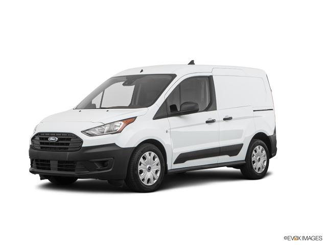 2019 Ford Transit Connect Van Vehicle Photo in Joliet, IL 60435