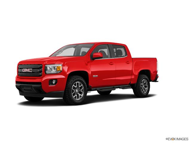 2019 GMC Canyon Vehicle Photo in Williston, ND 58801