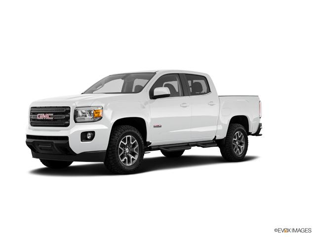2019 GMC Canyon Vehicle Photo in Baton Rouge, LA 70806