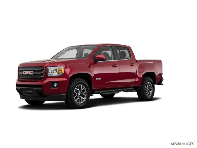 Todd Wenzel Gmc >> Grand Rapids Quartz 2019 Gmc Canyon New For Sale N91478