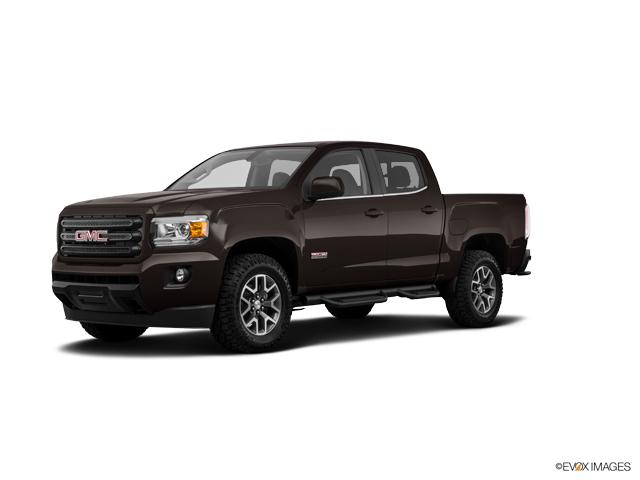2019 GMC Canyon Vehicle Photo in Madison, WI 53713
