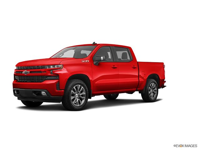 2019 Chevrolet Silverado 1500 Vehicle Photo in Clarksville, TN 37040