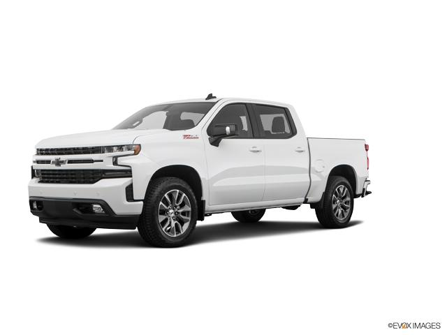 2019 Chevrolet Silverado 1500 Vehicle Photo In Chadron, NE 69337