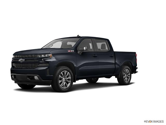 2019 Chevrolet Silverado 1500 Vehicle Photo in Oshkosh, WI 54904