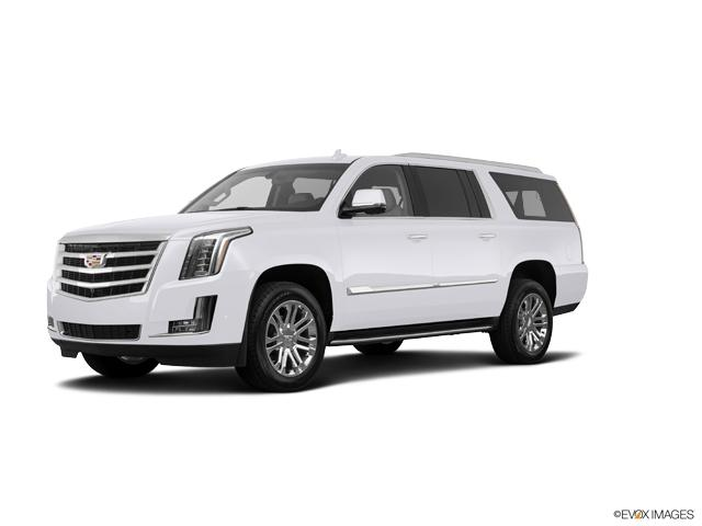 2019 Cadillac Escalade ESV Vehicle Photo in Appleton, WI 54914