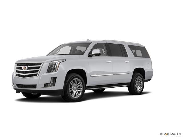 2019 Cadillac Escalade ESV Vehicle Photo in San Antonio, TX 78230