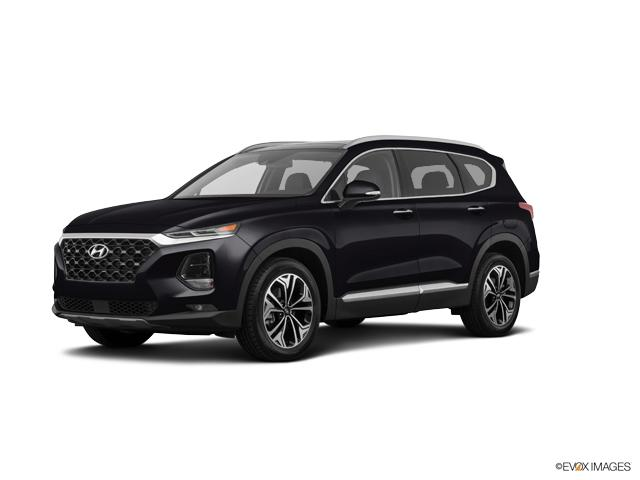 Hyundai Of Greeley >> 2019 Hyundai Santa Fe Ultimate 2.0T Auto AWD Earthy Bronze Ultimate 2.0T Auto AWD. A Hyundai ...