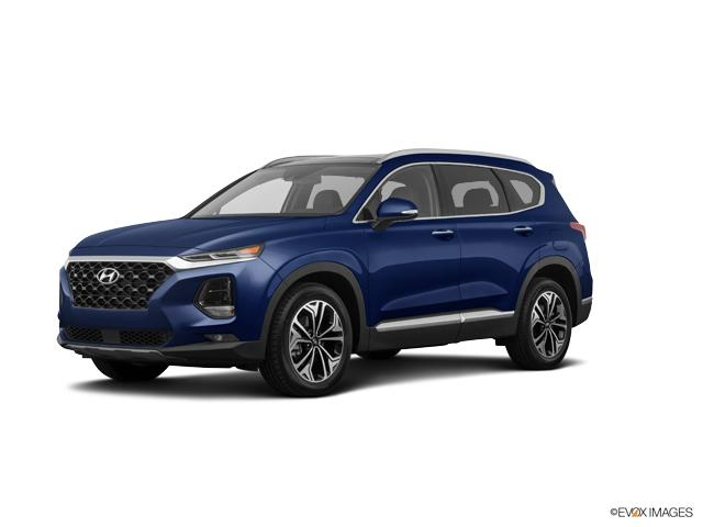 2019 Hyundai Santa Fe Vehicle Photo in Appleton, WI 54913