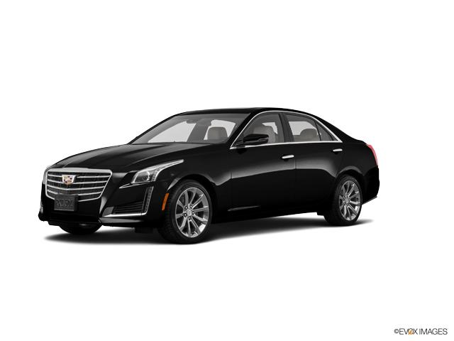 2019 Cadillac CTS Sedan Vehicle Photo in Grapevine, TX 76051