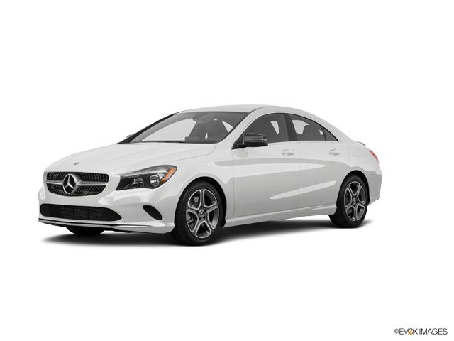 2019 Mercedes-Benz CLA Vehicle Photo in Houston, TX 77079