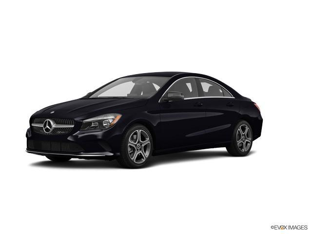 2019 Mercedes-Benz CLA Vehicle Photo in Houston, TX 77079