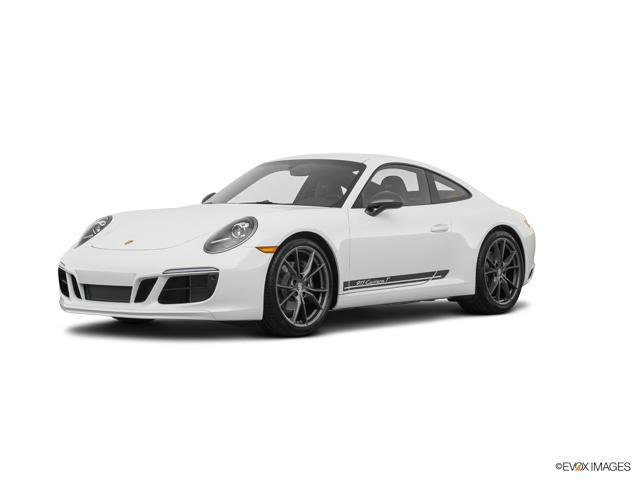 2019 Porsche 911 Vehicle Photo in Joliet, IL 60435