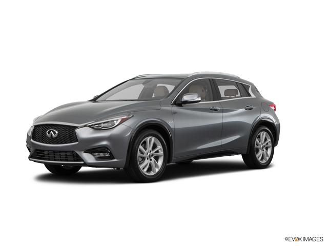 2018 INFINITI QX30 Vehicle Photo in Appleton, WI 54913