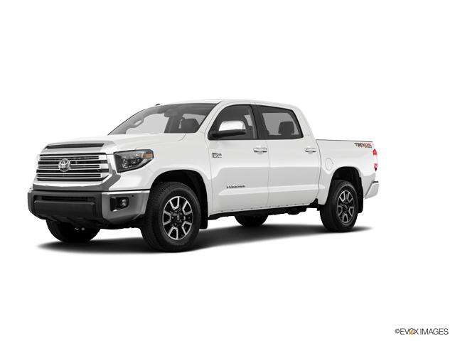 2019 Toyota Tundra 4WD Vehicle Photo in Melbourne, FL 32901
