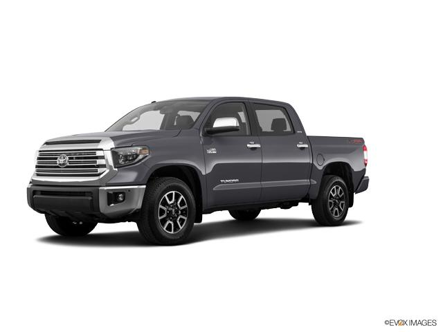 2019 Toyota Tundra 4WD Vehicle Photo in Owensboro, KY 42302