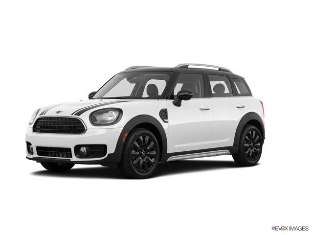 2019 MINI Cooper Countryman Vehicle Photo in Plano, TX 75093